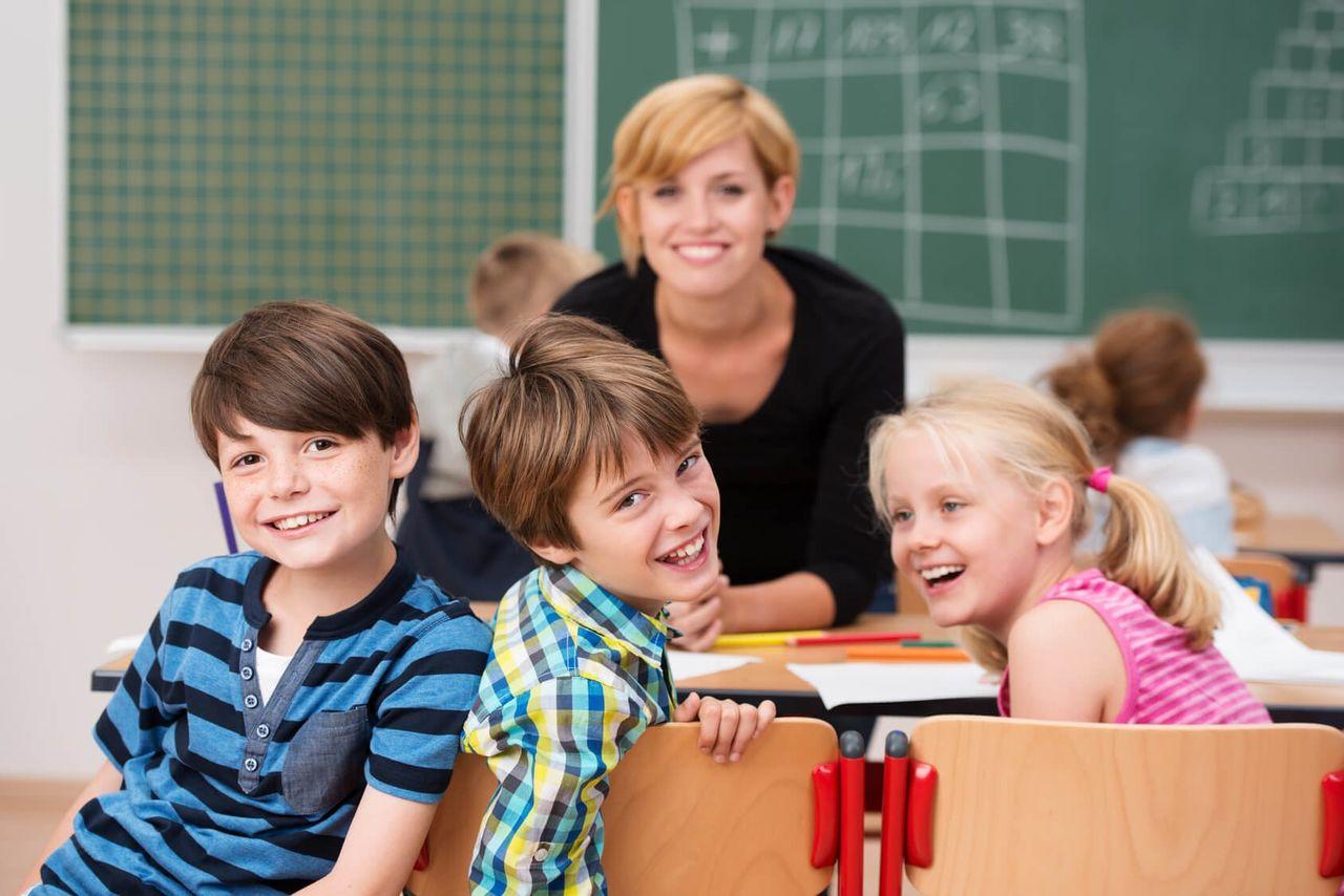 Уроки счастья в школе в Германии