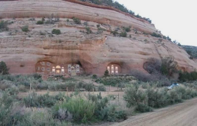 Пещерный Дворец