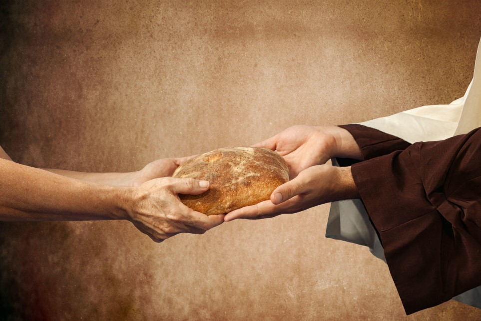 Уважение к хлебу