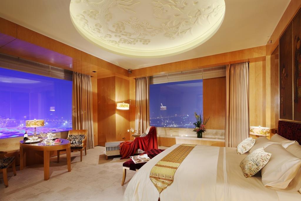 Пангу отель в Китае